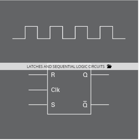 Latches and Sequential Logic Circuits - National Instruments
