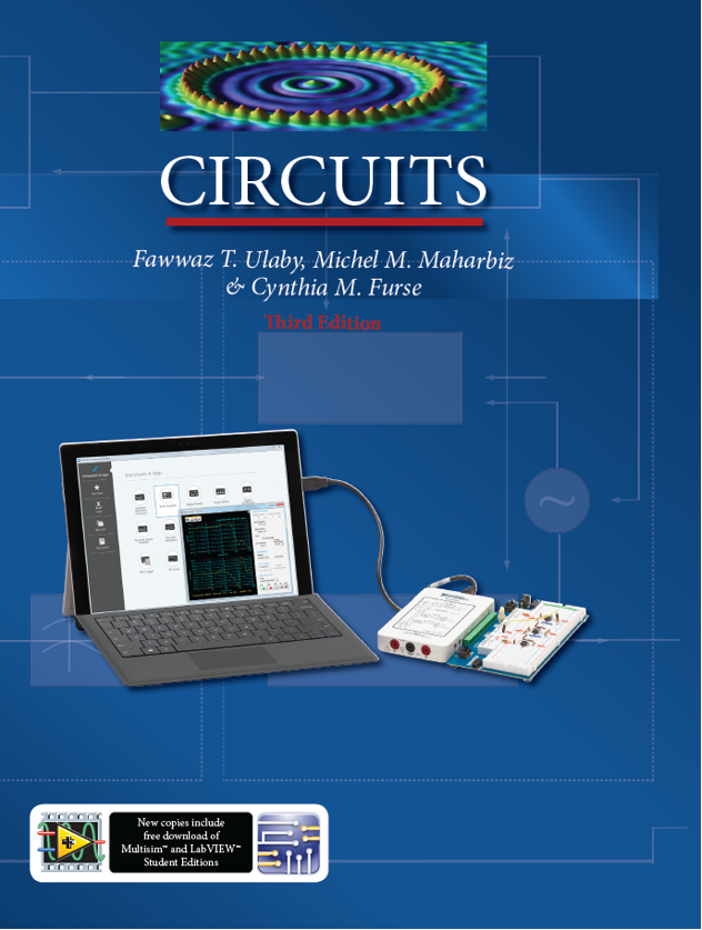 Circuits Third Edition Textbook - National Instruments