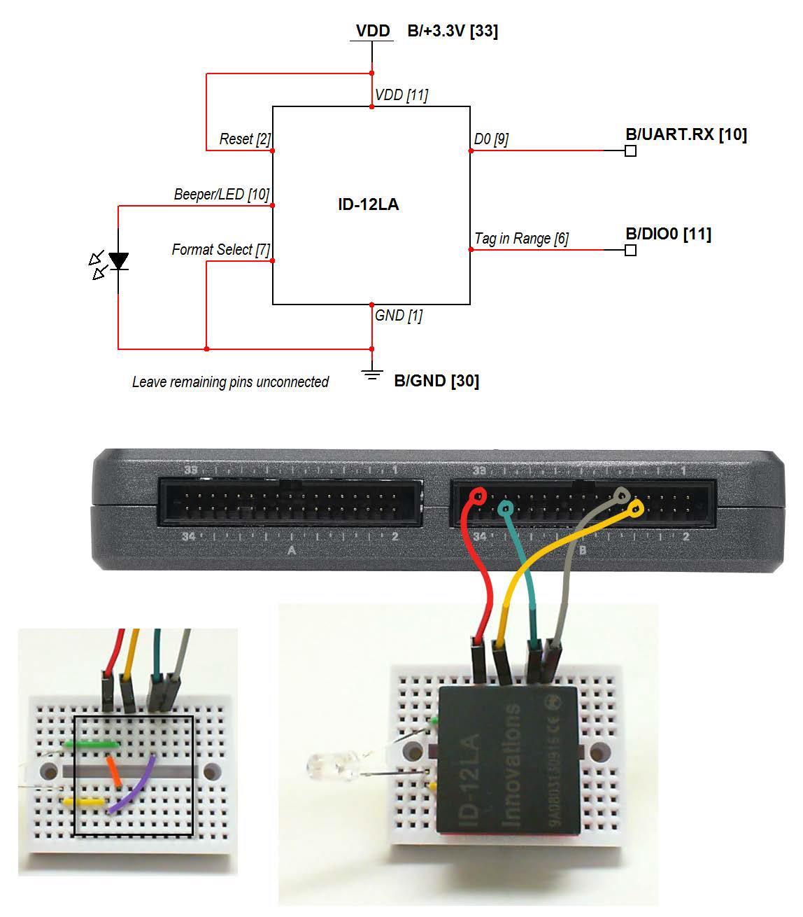 RFID Reader - National Instruments