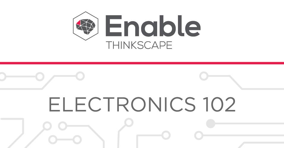 electronics 102