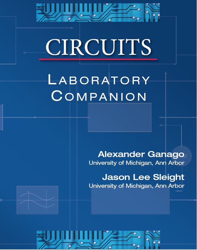 Circuits Laboratory Companion - National Instruments