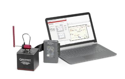 controls labs for the quanser qube servomotor and pendulum