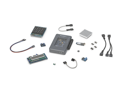 NI myRIO Project Essentials Guide - National Instruments
