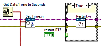 rt pc_set rt system time date from pc set rt system time date from pc